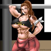 Brigitte by elee0228