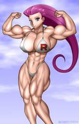 Jessie by elee0228