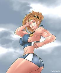 Captain Mizuki