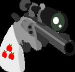 Vector Resource: Lil'Macintosh