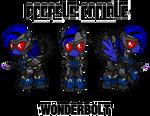 Fallout Mod Concept: Enclave Wonderbolt