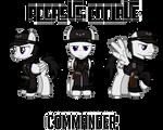 Fallout Mod Concept: Enclave Commander