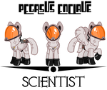 Fallout Mod Concept: Enclave Scientist