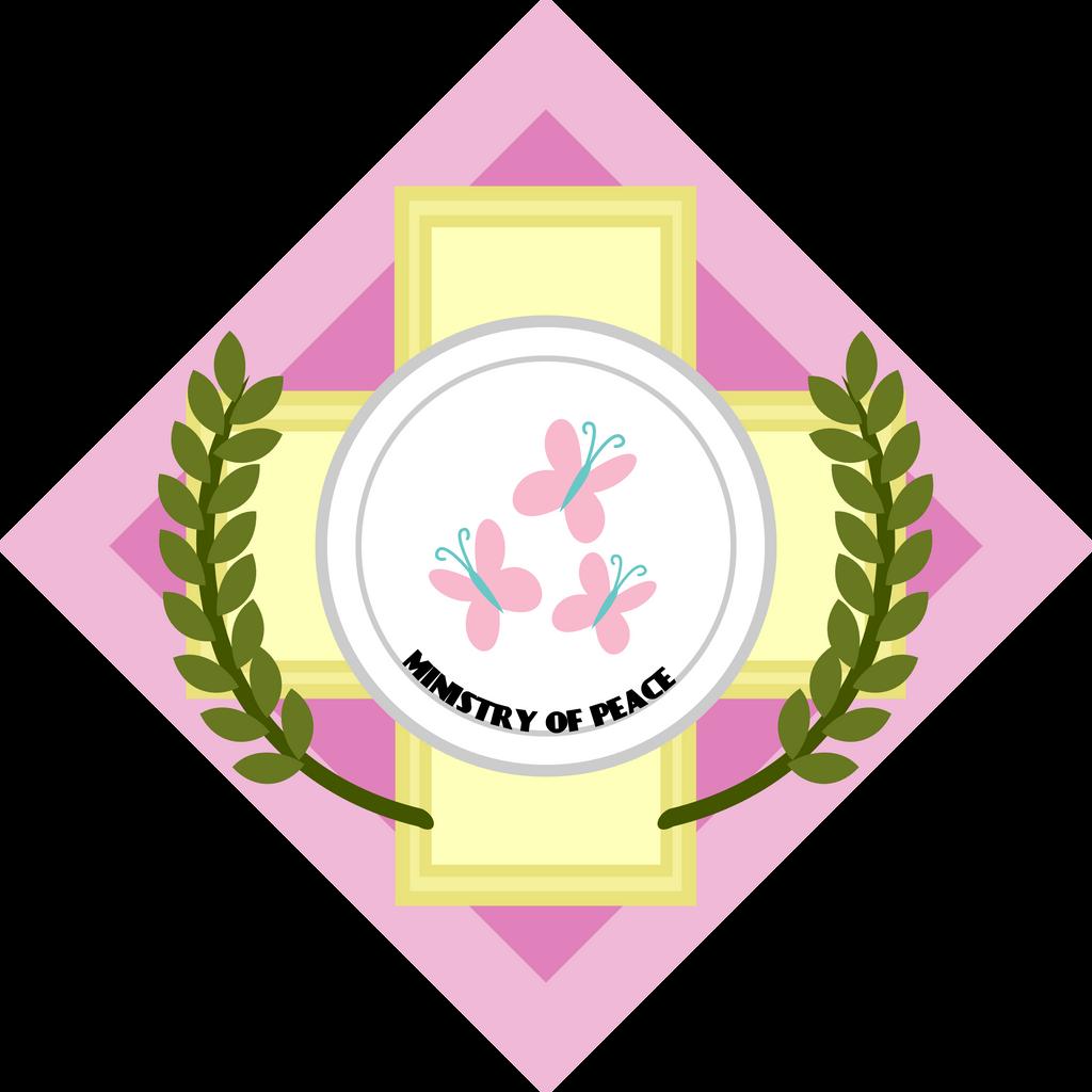Ministry of Peace Emblem