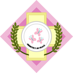 Ministry of Peace Emblem
