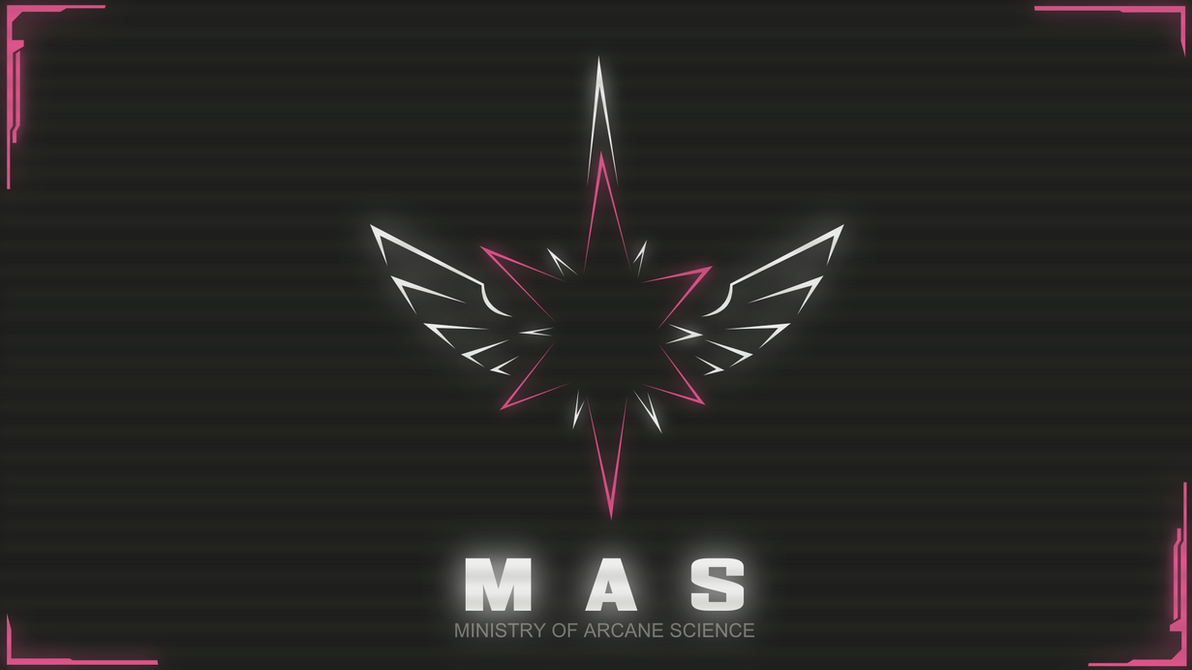 MAS Wallpaper by Brisineo