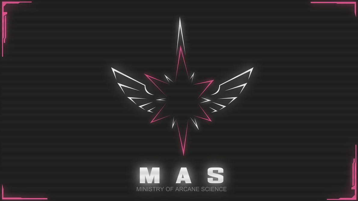 MAS Wallpaper by Brisineo