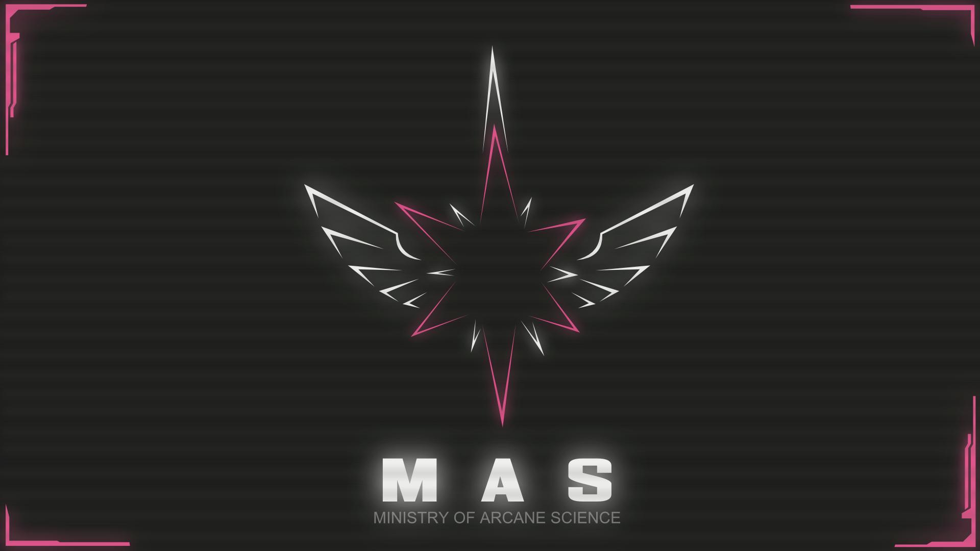 MAS Wallpaper