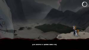 Fallout Equestria: the Line Load Screen 1