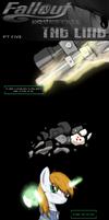 COMMISSION - Fallout Equestria: The Line (Pt 5)