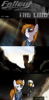 COMMISSION - Fallout Equestria: The Line (Pt 6)