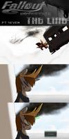 COMMISSION - Fallout Equestria: The Line (Pt 7)