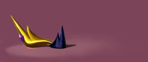 Crowns by Brisineo