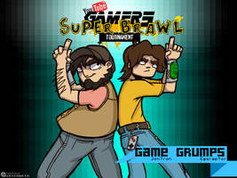 YTGSBT: Game Grumps by Weisdrachen