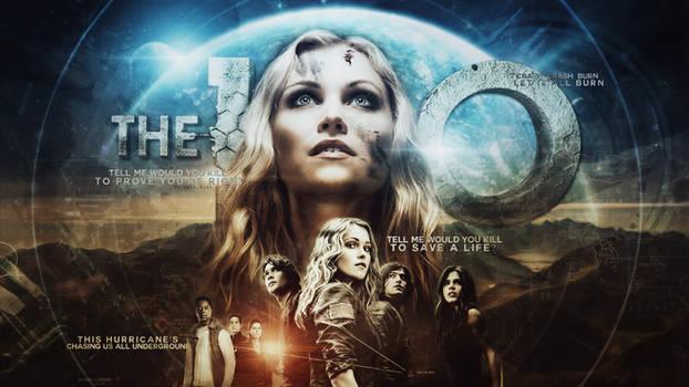 The100 | Hurricane