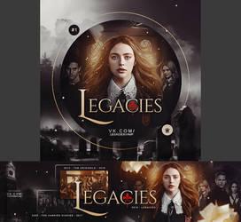 Legacies ava + cover