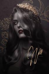 noir by Riotovskaya