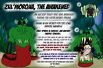 [SMI S420] Zul'morqua, The Awakened by Themeguy
