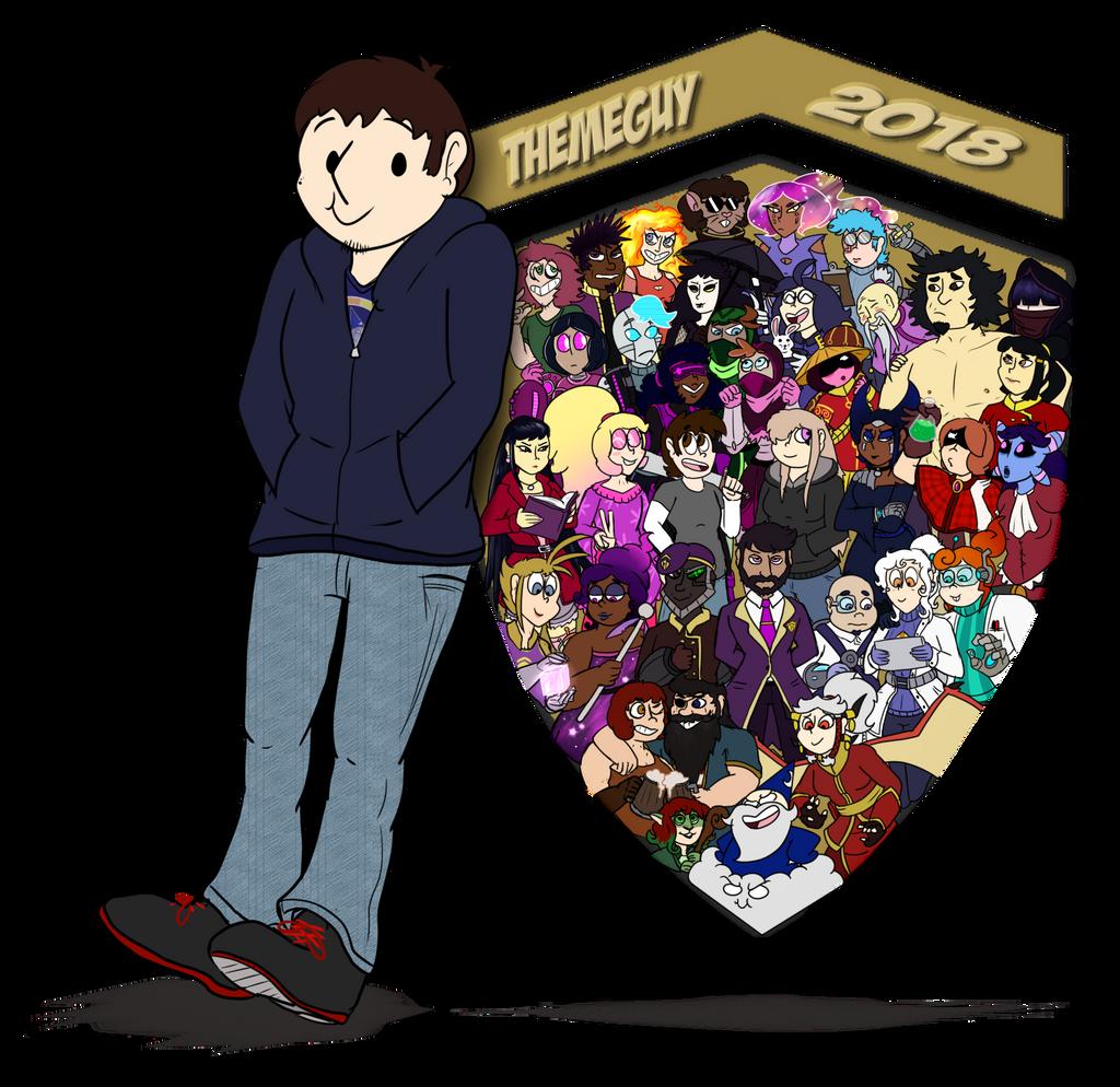 Themeguy's Profile Picture