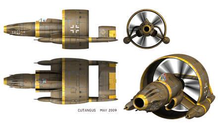 FOUR-VIEW by CUTANGUS