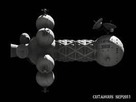 STRATEGIST ORDER by CUTANGUS