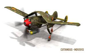 Cu-161 A (I) by CUTANGUS