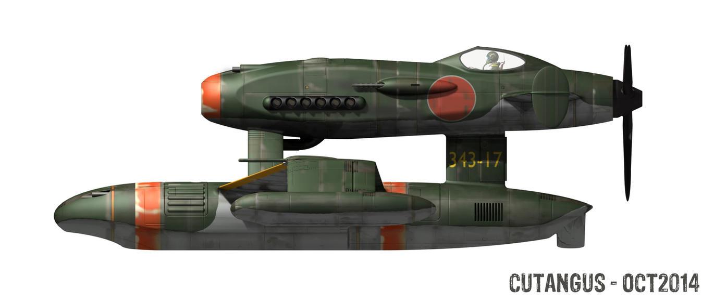 Aerodyne 171 A profile by CUTANGUS