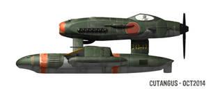 Aerodyne 171 A profile