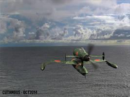 Version B also flies by CUTANGUS