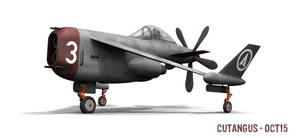 White 3 in Future Air Wars