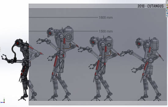 Techno-retro-evolution