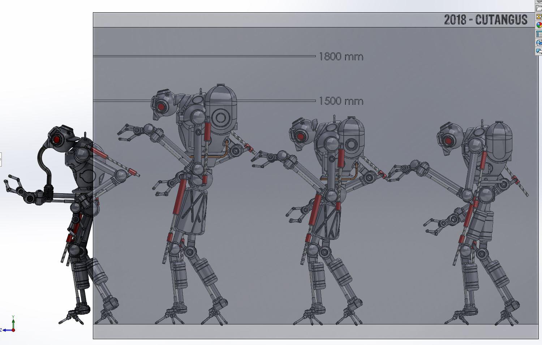 Techno-retro-evolution by CUTANGUS