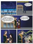 Glenmetropolis Reboot - Chapter 1, Page 1 by gPsBassist