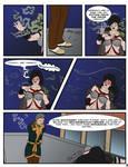 Glenmetropolis Reboot - Chapter 1, Page 2 by gPsBassist