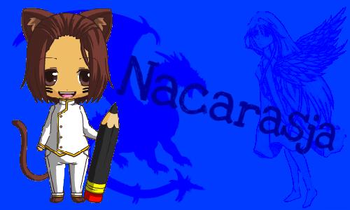 Nacarasja by MevrouwNorks