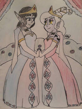 Phryn and Tal