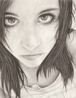 Infidem Portrait by Adamb22