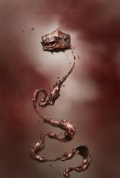 Supr Meat Boy 64. by glitchritual