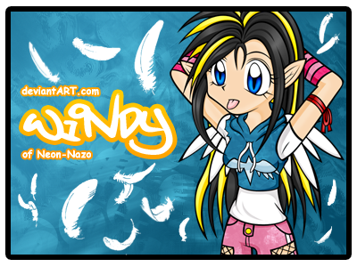 Neon-Nazo's Profile Picture
