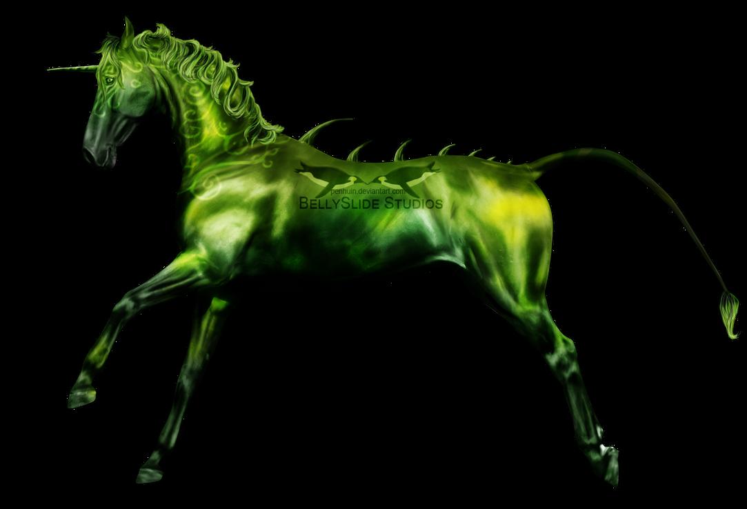 ADOPTABLE #1 - The Green Goblin by Penhuin
