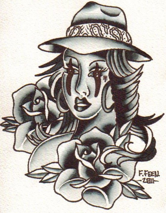 the gallery for gt cholo art drawings