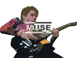 Muse by mORBisArt