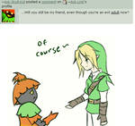 Ask Link 7