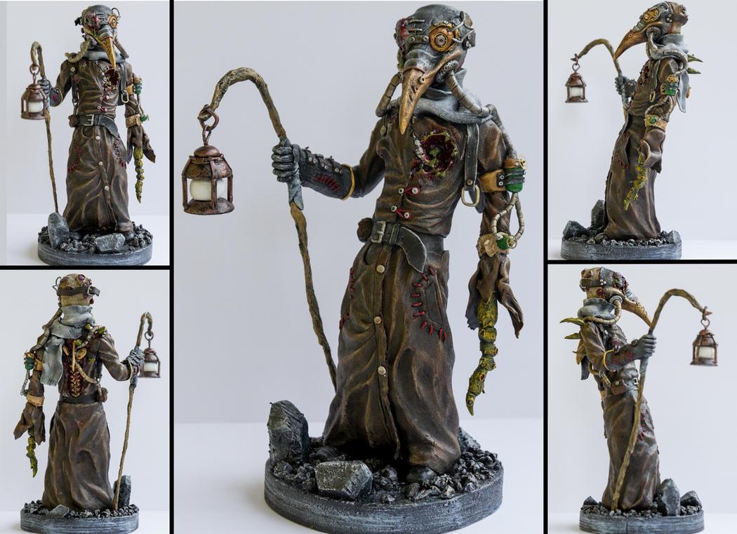 Black Death by RetardedDogProductns
