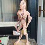 Mantis Creature -WIP- #16 by RetardedDogProductns
