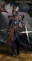 Witchhunter - Disciples 3: Renaissance