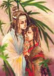 Mo Dao Zu Shi - Grandmaster of Demonic Cultivation