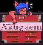 -OLD VERSION- Axugaem BETA (Version 0.5)