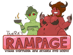 Tam'Ra's Rampage: The Storybook