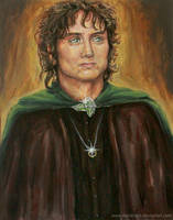 Frodo by Reincheck